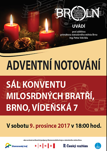 BROLN adventni notovani WEB